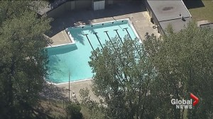 Safety a top priority at outdoor pools scheduled to open Saturday